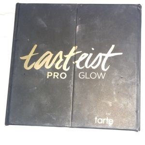 Tarte pro glow palette